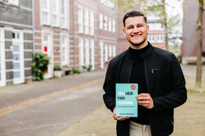 Ricky Frissen uit Genhout schrijft boek over zijn eetstoornis om anderen te behoeden