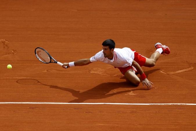 Nog even wachten en de grootmachten staan weer tegenover elkaar op Roland Garros