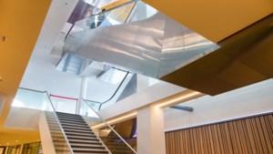 Het vernieuwde Centre Céramique Maastricht is nu ook een muzikale toverbal