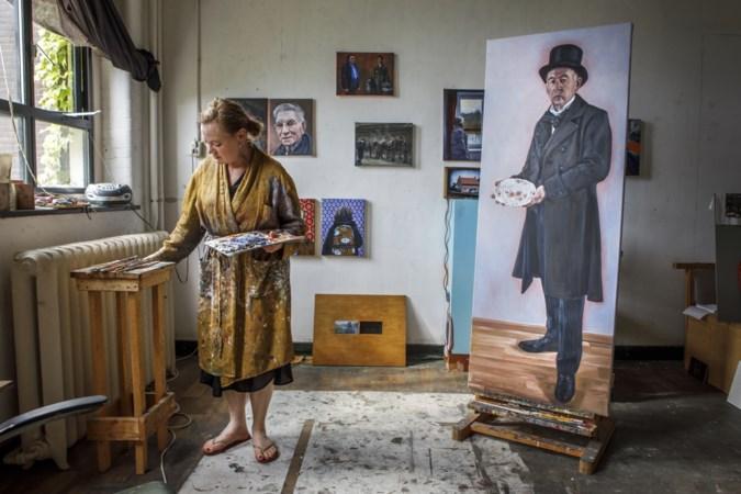 Dit is waarom kunstenaar Monique uit Den Bosch Limburgse verhalen over de Zuid-Willemsvaart verzamelt