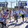 '50.000 fans op fiets naar Formule 1 in Zandvoort'
