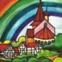 Mechelen viert 'einde ellendige coronatijd' met kleurrijk festival in en rond het Groene Hart