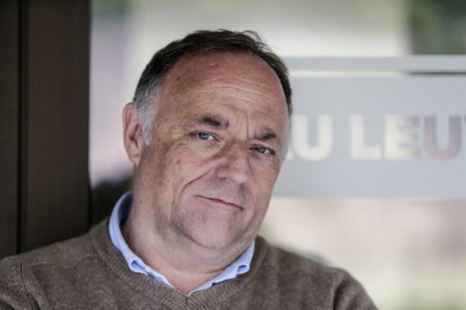 Marc Van Ranst al drie weken in een safehouse: 'Vooral voor mijn zoon vind ik dit erg'