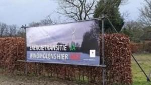 Petitie tegen windmolens in Venray levert honderden handtekeningen op