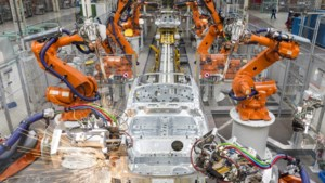 ING: 'Bijna een op vijf industriële bedrijven kampt met tekort aan onderdelen'