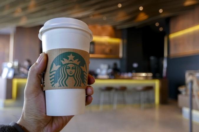 Coronaverschijnsel: koffiebekers massaal weggegooid