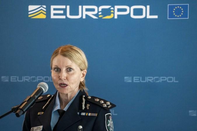 Undercoveroperatie 'Trojan Shield' van Europol en FBI ook in Kerkrade
