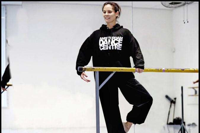 Balletdanseres Igone de Jongh verliet Het Nationale Ballet en danst nu in eigen voorstelling in Carré: 'Ik kon niet anders'