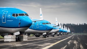 EU-parlement keurt 5 miljoen euro steun voor ontslagen KLM'ers goed