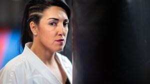 Streep door olympische droom voor karateka Marisca Verspaget: 'Ik ben er psychisch écht kapot van'