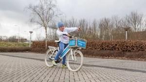 Evelien van der Werff bezoekt Toon Hermans Huis in Weert en vraagt meer bekendheid voor IPSO inloophuizen