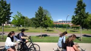 Onderwijscampus aan Groene Loper maakt ruimte voor rechtbank Maastricht