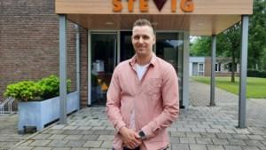 Martijn uit Venray had de 'allermooiste baan van de hele wereld' maar wilde toch wat anders en ging van het leger naar de zorg