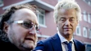 Wilders 'kan niks' met nieuwe beschuldigingen tegen Graus