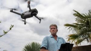 Ineens een camera boven je zwembad: Spiedende drones zorgen voor irritatie in Nieuwstadt