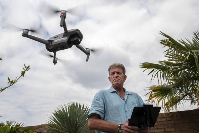 Ergernis en zorgen om privacy vanwege 'glurende' drones in Nieuwstadt: 'Bij een dorpsgenoot vloog een drone bij het slaapkamerraam van zijn dochter'