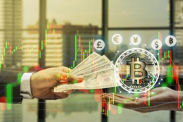 Amerikanen verdienden vorig jaar 4 miljard met bitcoins