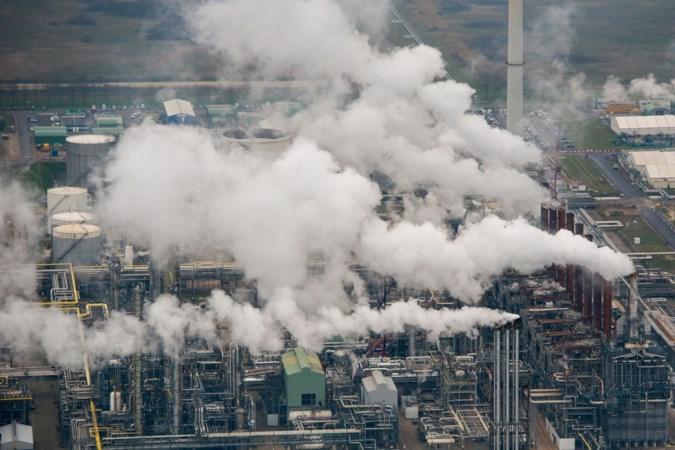 Onderzoek: industrie maakte winst op gratis CO2-uitstootrechten