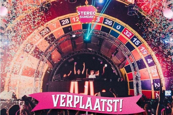 Stereo Sunday in Venlo gaat niet door: 'We stonden al in de startblokken, dit is erg zuur'