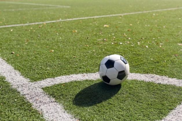Weinig mutaties bij SV Venray, ploeg van Frans Koenen oefent tegen VVV