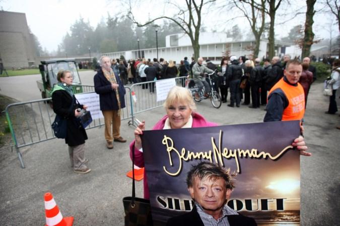 Complete verrassing: er komt toch geen Benny Neymanstraat in Maastricht