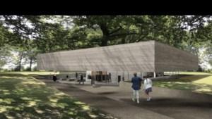Belgische aannemer Groep van Roey gaat het bezoekerscentrum op de Amerikaanse Begraafplaats in Margraten bouwen
