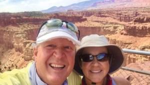 Marij vertrok van Blerick naar de VS: 'Amerikanen echte dikzakjes? Niet overal'