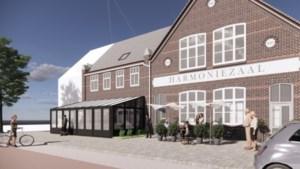 Stichting wil geen ruzie met buren en past plan Harmoniezaal Tegelen aan