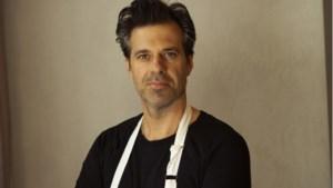Chef-kok Sergio Herman kookt Italiaans met een Zeeuwse draai: 'Ik ben opgegroeid tussen de mosselen'