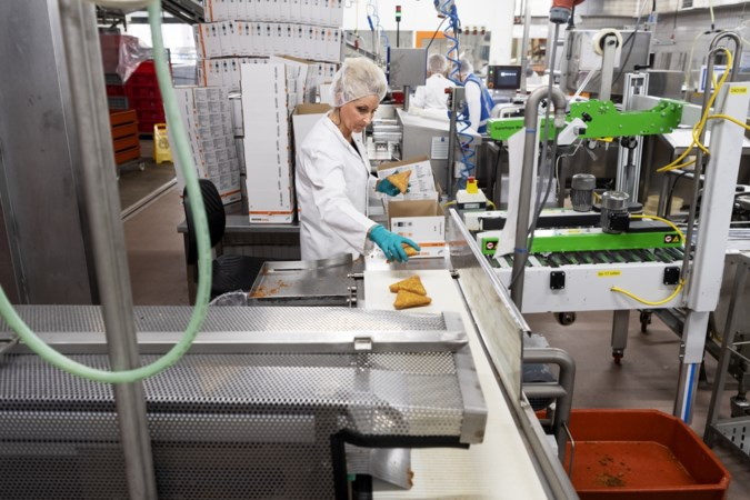 Nieuwe productielijn Mora Maastricht goed voor honderd banen