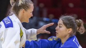Judoka Juul Franssen al na één partij klaar op WK Budapest