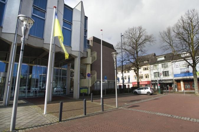 Nieuw stadhuis voor college en ambtenaren Sittard-Geleen wordt fors kleiner: helft minder werkplekken