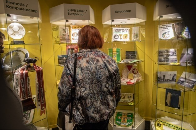 Fortuna Museum opent deuren weer