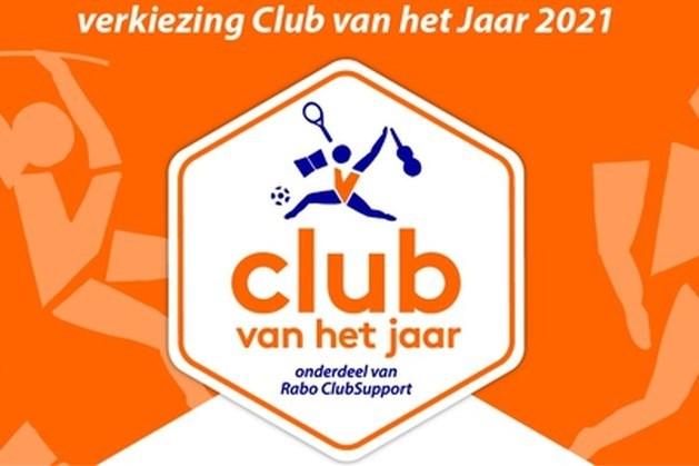Voetbalvereniging WDZ uit Bocholtz uitgeroepen tot 'Club van het Jaar'