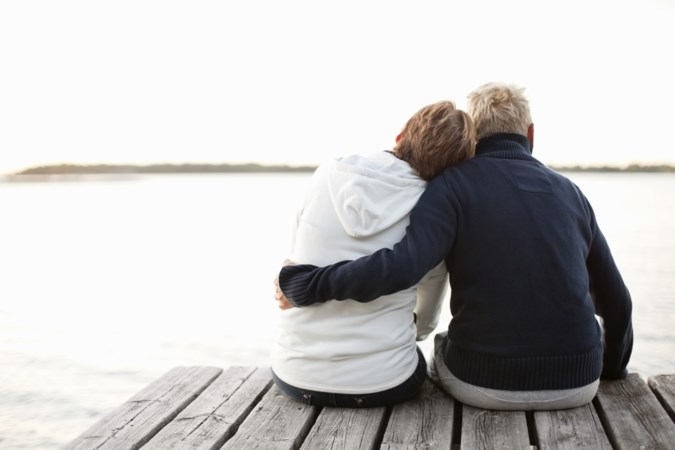 Na een huwelijk van 26 jaar ging Jacqueline weer daten: 'Spannend! Hoe gáát dat, daten?