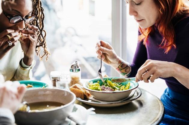 Acht op de tien Nederlanders eten niet elke dag vlees