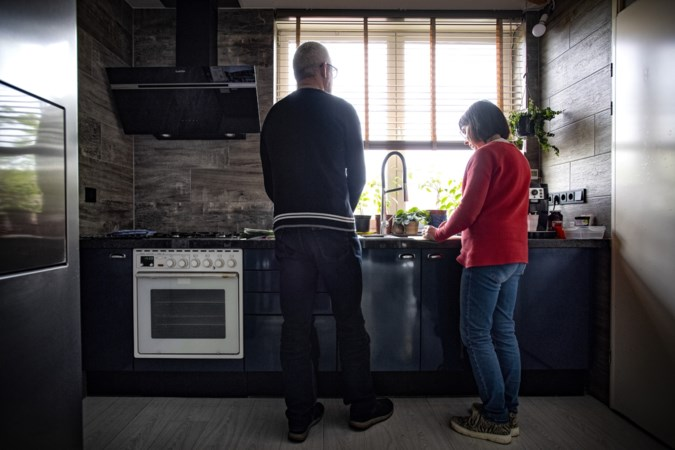 Maurice en Astrid hebben last van een stalker: 'We kunnen blijkbaar niet zeggen wat we denken'