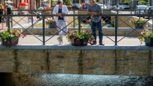 Ondernemers zetten Gulpen in de bloemen na herinrichting centrum: 'Het vertrouwen is terug'