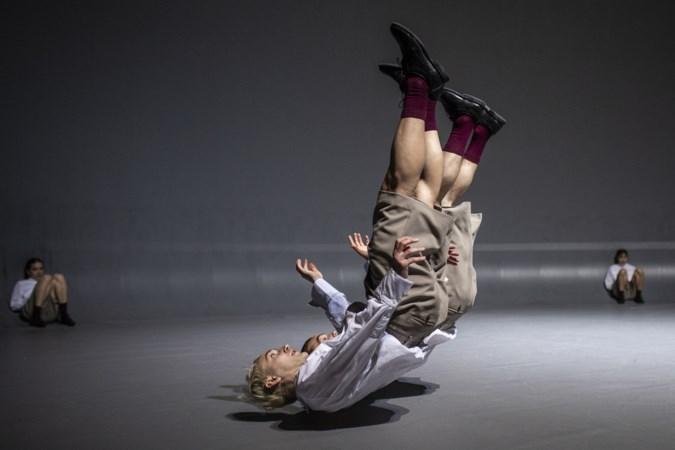 Limburgse choreograaf Joost Vrouenraets brengt met Scapino-voorstelling eerbetoon aan vader