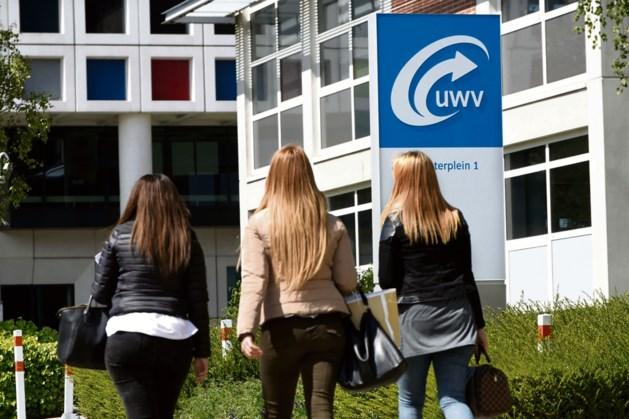 Personeel uitkeringsverstrekker UWV heeft zicht op loonsverhoging