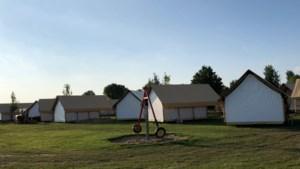 Camping Oriëntal wordt Resort Poort van Maastricht: huisjes en glamping vervangen deels tenten en caravans