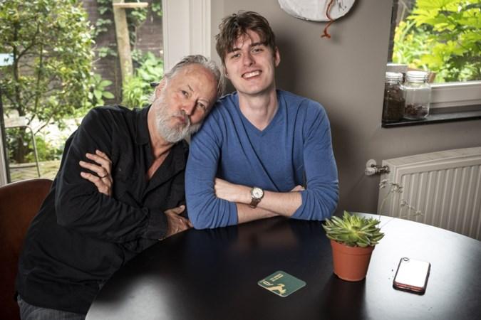 Jan Poels is de zoon van... 'Soms dacht ik: ben je hier voor mij of omdat mijn pa bij Rowwen Hèze zit?'