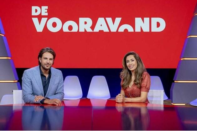 Fidan Ekiz en Renze Klamer stoppen per direct met De Vooravond