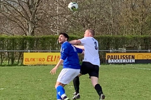 VV Keer 'dark horse' in Champions Trophy