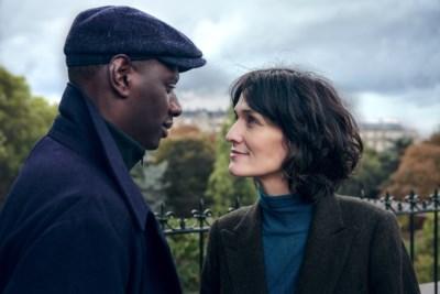 Nieuwe afleveringen Franse serie 'Lupin' over meesterdief: de hedendaagse kant van Parijs
