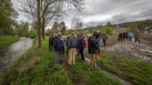 Treed in de voetsporen van de Romeinen tijdens de Via Belgica Wandel III-daagse