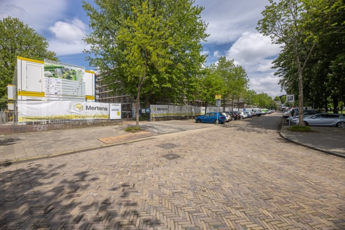 Bewoners Bekkerveld voelen zich niet serieus genomen over verkeersplan rond nieuw kindcentrum