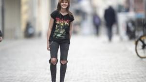 Wat trek ik vandaag aan? Kaya (14) uit Heerlen laat zich inspireren door TikTok en YouTube
