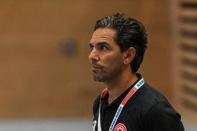 Bundesliga-promotie voor Shahin Rassi eindelijk officieel
