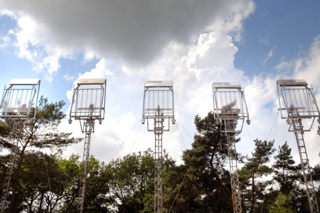 Schutterij krijgt subsidie voor kogelvangers tijdens bondsfeest in Schin op Geul